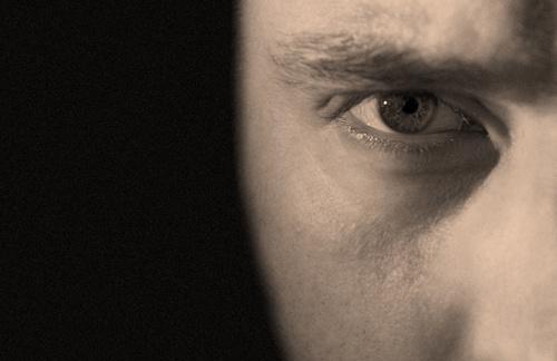 Eye eye! by philjoel