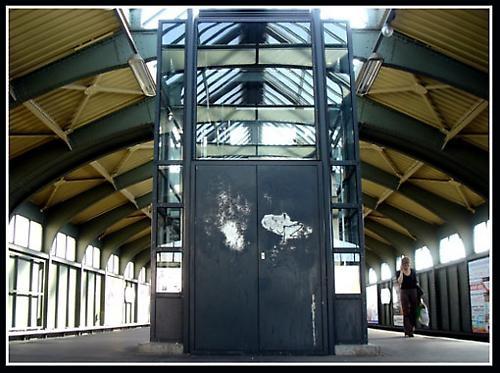 \'Berlin Metro\' by geo