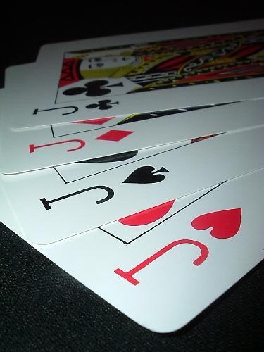Gambling - No Sense by wotashot