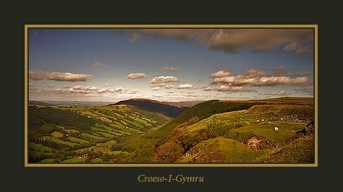 Croeso-I-Gymru by proberts