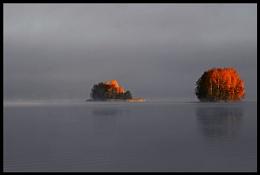 Treasure islands???