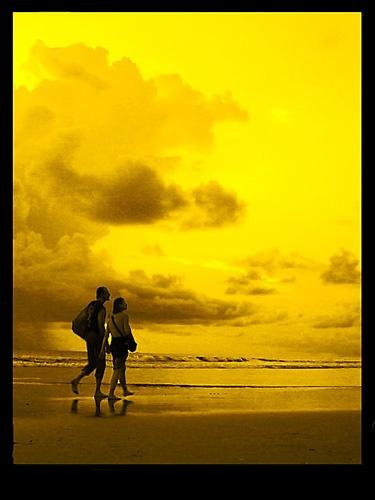 Couple ... by ariandino