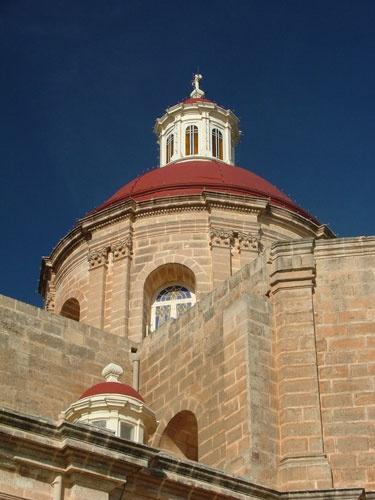 Mellieha Parish Church by br