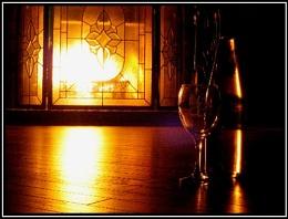Fire & Wine