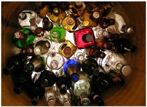 botellas by joseluis