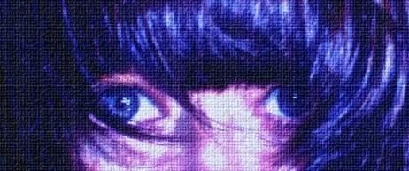 Blurred Vision by dalischone