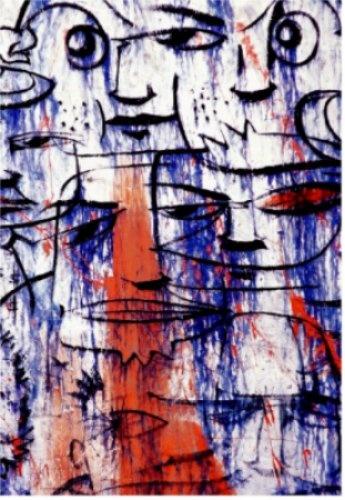Graffiti by accystan