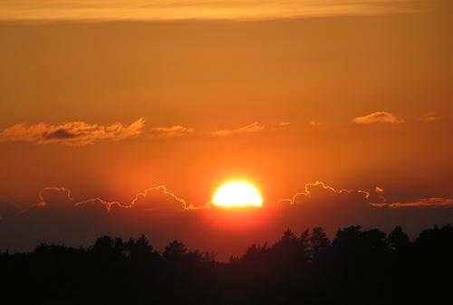 Sunclouds by ojjo