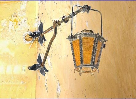The street lamp by donald.foster
