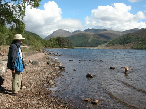 Ennerdale Water by helen&peter