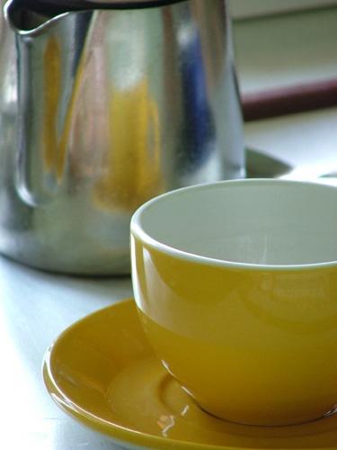 Tea Anyone? by br