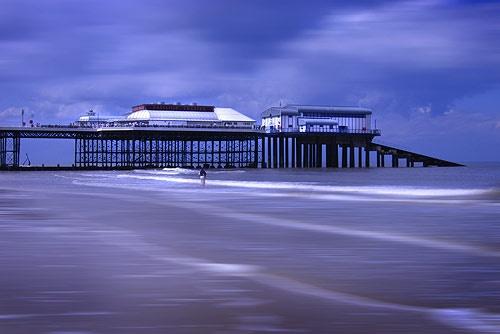 Cromer Pier by Pete
