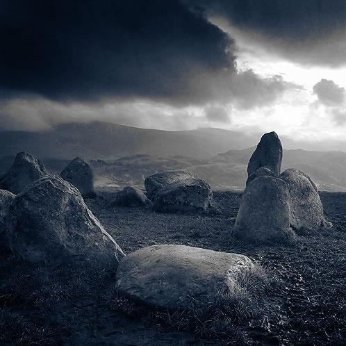 Stone Circle by sut68