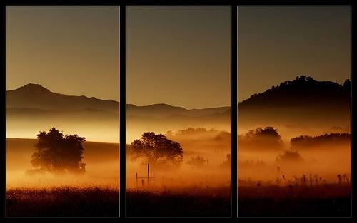 Daybreak by bradp