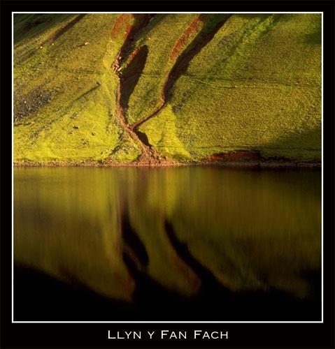 Llyn y Fan Fach by jond