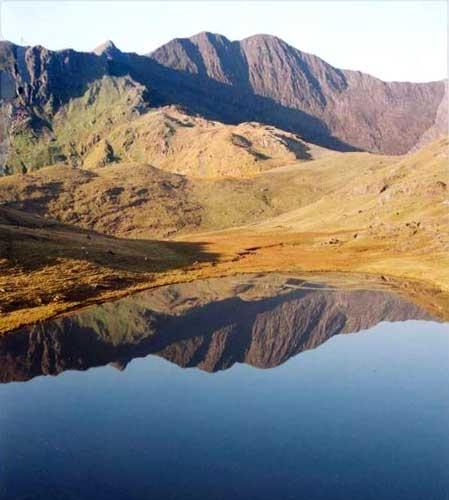 mirror image by Paulean