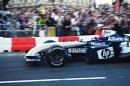 F1 London Montoya