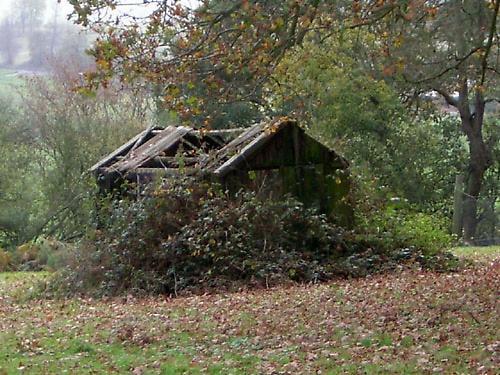 Abandoned by jenny