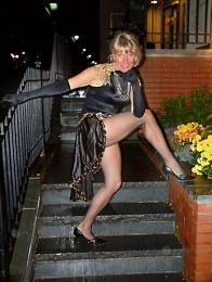 Party Dancer