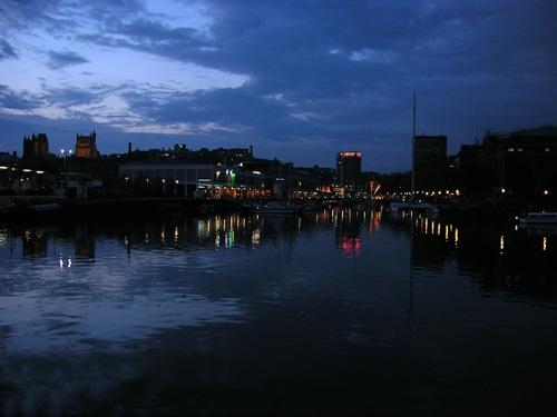 Bristol Blue by Gertmint