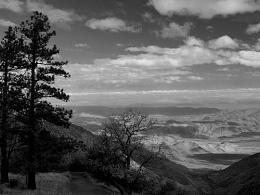 High Desert View