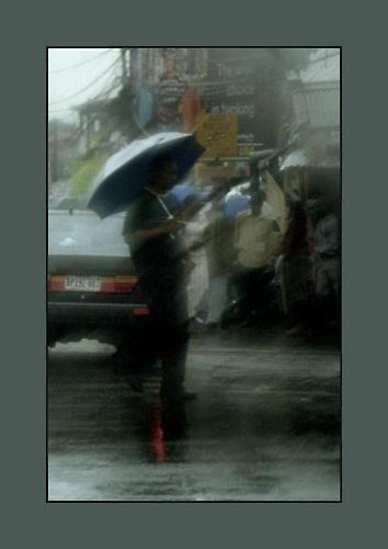 Rain by alexya85