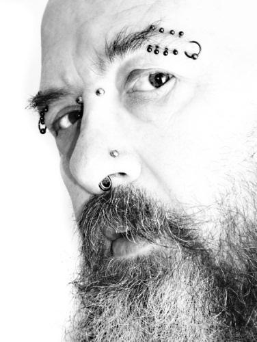 doorman 3 - in yer face by stuartsportraits