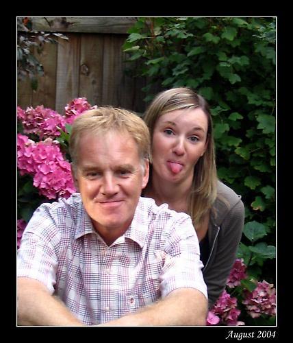 Me & my girl by vejins