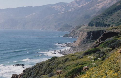 Highway 1 by kaybeeminimetwo