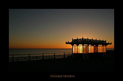 Chinese lantern by den2il