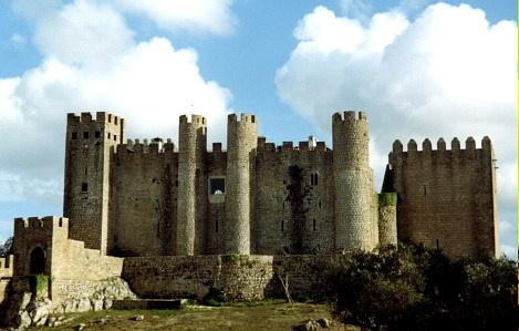 Castle by jmmd