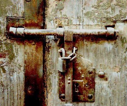 Locked by jmmd