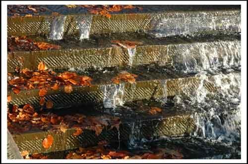Autumn wash by deavilin