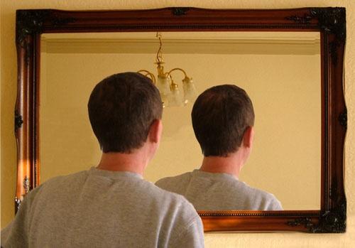 mirror mirror by elcid