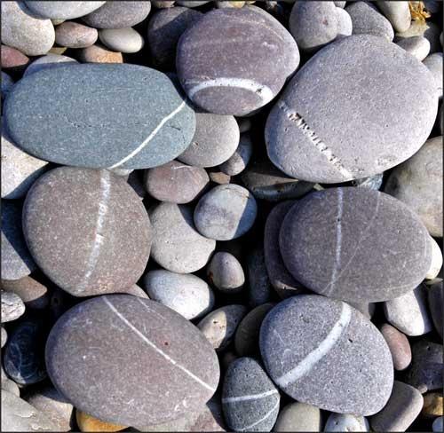 stone circle by lensman