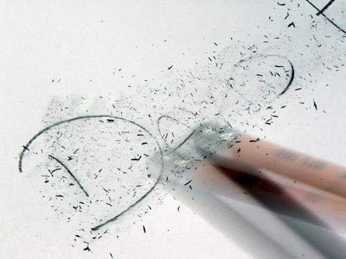 Eraser by dfawbert