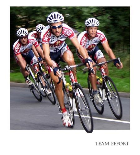 Team Effort by tonyb55