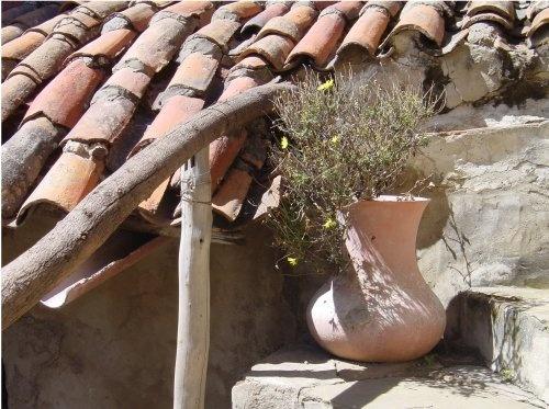 Peru Pots by abtayler