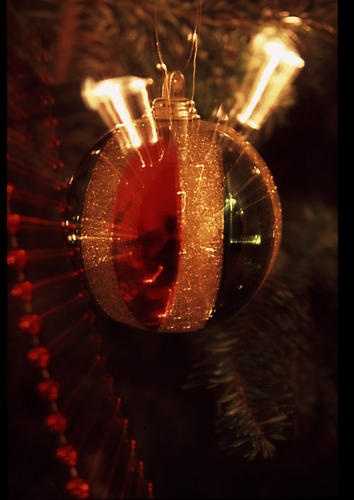Christmas Decs by inbibr
