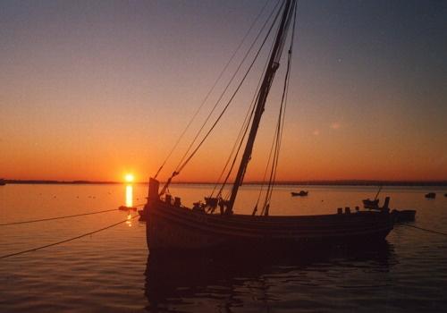 Boat by jmmd