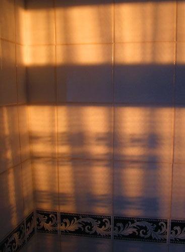Light shadow by alfsky