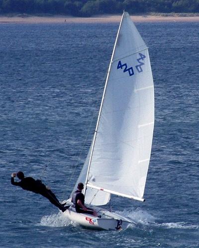 Sail by 007bones