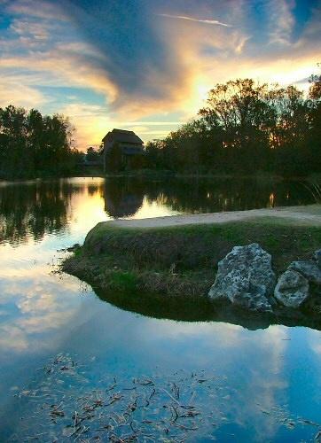 Lake Alice by ustaosma