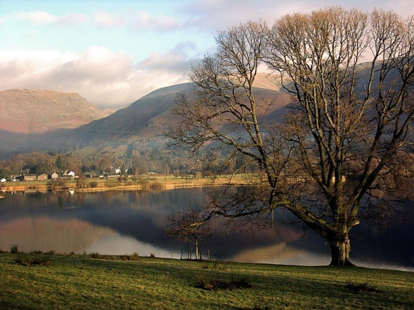 Grasmere by ptilley