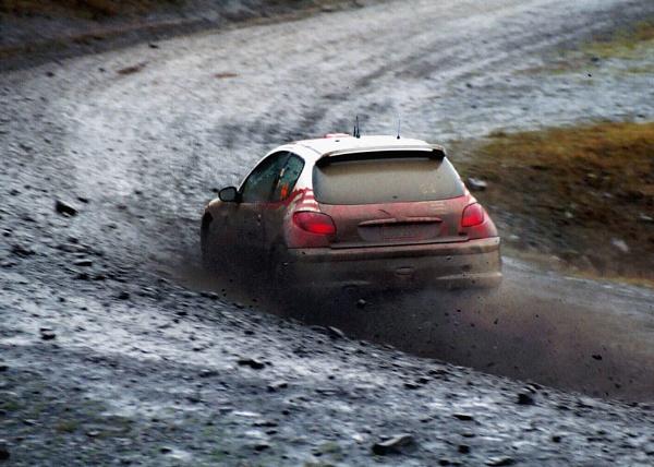WRC by ptilley