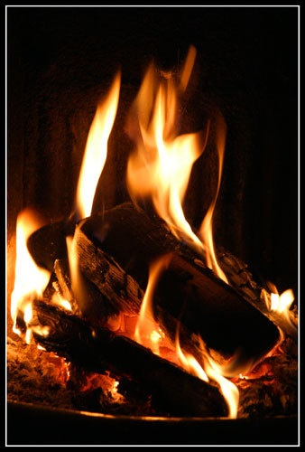 Winter Warmer by samstan