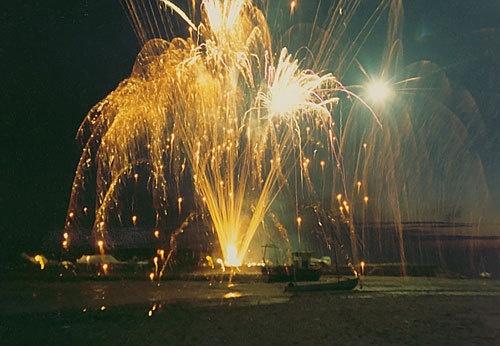 Fireworks by samstan