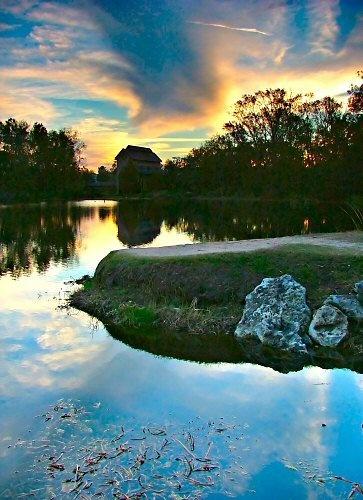 Lake Alice -2 by ustaosma