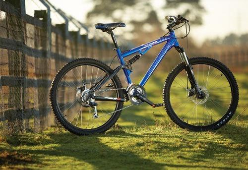 Mmm Nice Bike... by moto
