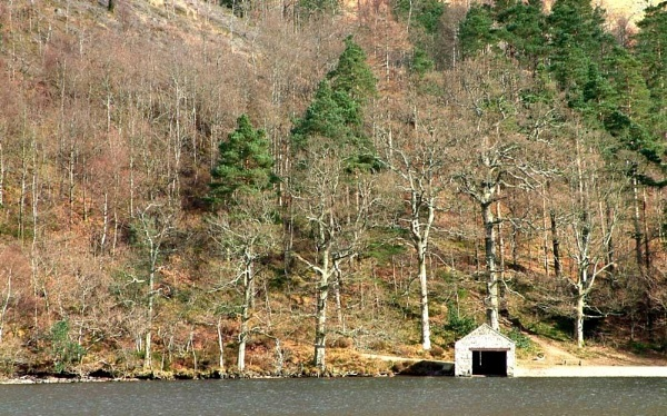 The Boat House by johnriley1uk
